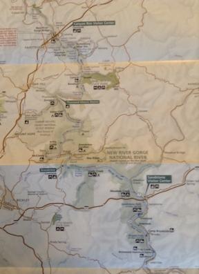 NRG Map